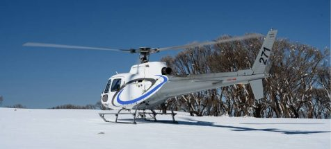 Snowy Mountains Helicopter Tours - Helicopter Flight 3