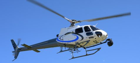 Snowy Mountains Helicopter Tours