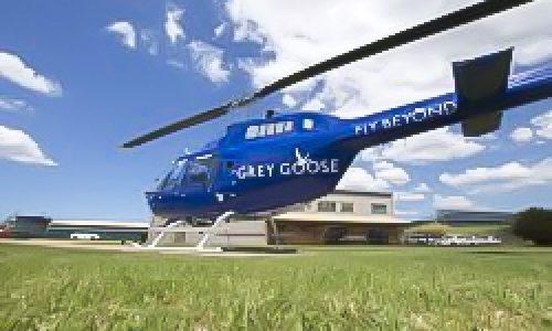 Jindabyne Helicopter Flights