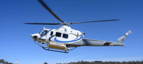 Jindabyne Helicopter Flights