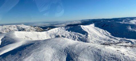 Perisher Mountains View