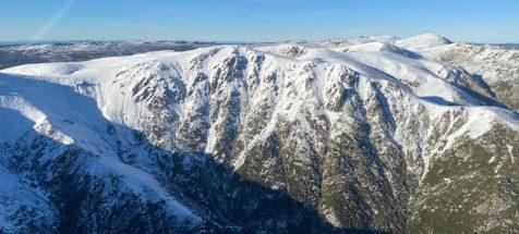 Perisher Mountains