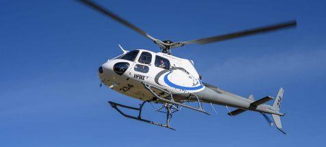 Jindabyne Helicopter Flights - Helicopter Flight 7